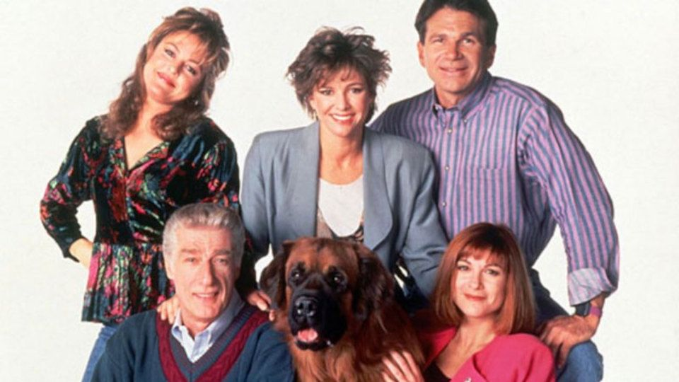 Cast from Empty Nest