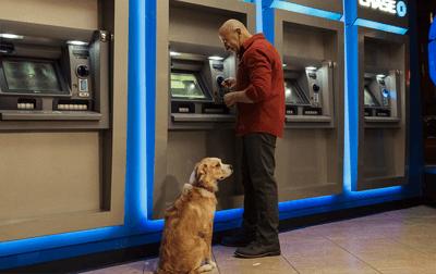 Joel Silverman Chase Bank Commercial