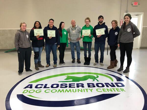 Joel Silvermans Dog Trainer Certification Course Palatine Illinois