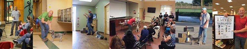 Joel Silvermans Advanced Dog Trainer Courses