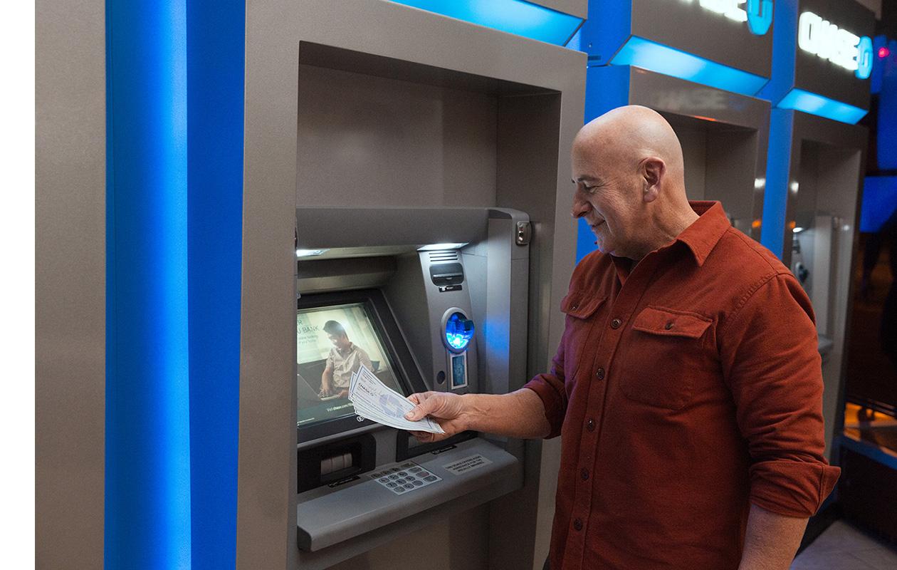 Joel Silverman Chase Bank